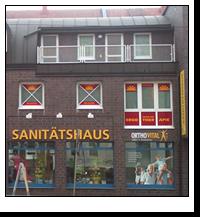 Die Praxis in Leipzig.
