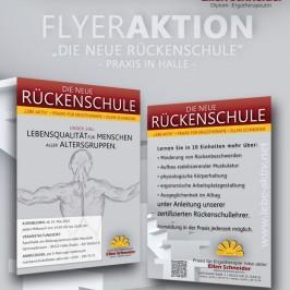 Flyeraktion