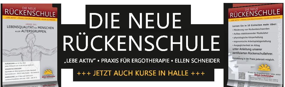 Kurse in Halle